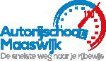 Autorijschool Maaswijk Logo